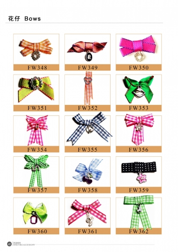 Bra satin ribbon bows 15