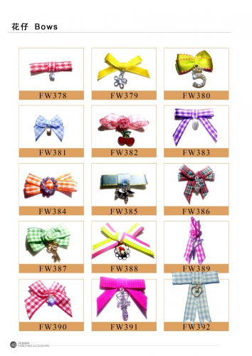 Bra satin ribbon bows 17