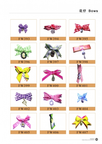 Bra satin ribbon bows 18