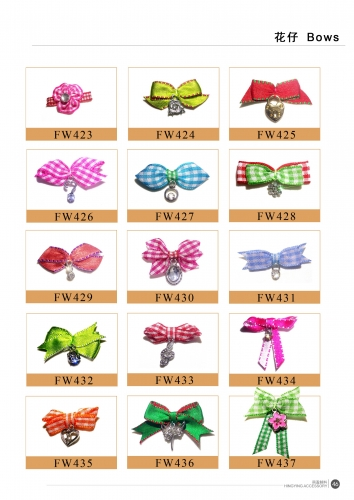 Bra satin ribbon bows 20